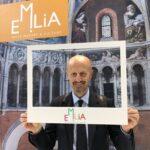 Cristiano Casa, vice presidente Visit Emilia