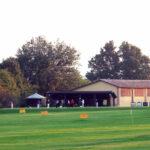 Golf Club, Matilde di Canossa, San Bartolomeo GOLF CLUB, foto di Massimo Dallaglio