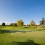Golf a Castell'Arquato (PC)