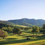 Golf a Salsomaggiore (PR)